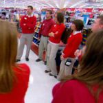 Target Team Member Job Description, Key Duties and Responsibilities
