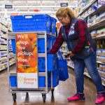 Walmart E-Commerce Personal Shopper Job Description, Key Duties and Responsibilities