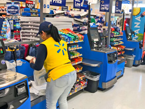 Walmart Overnight Stocker Job Description, Key Duties and Responsibilities.