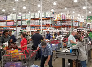 Costco Cashier Job Description, Key Duties and Responsibilities.