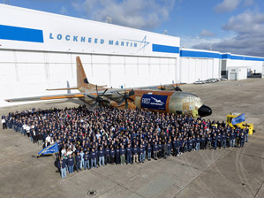 Working for Lockheed Martin: Employment, Careers, and Jobs.