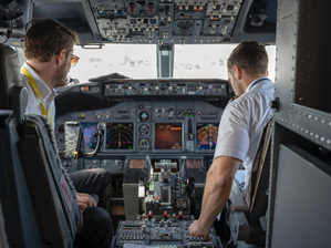 Pilot Aptitude Tests: 20 Important Facts and Practice Questions and Answers.